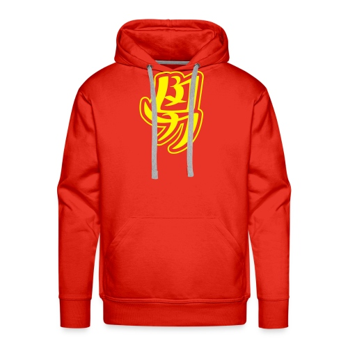 Man hoody - Sweat-shirt à capuche Premium pour hommes