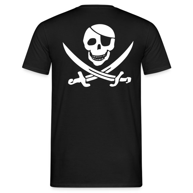 piraten shirt dodekanes