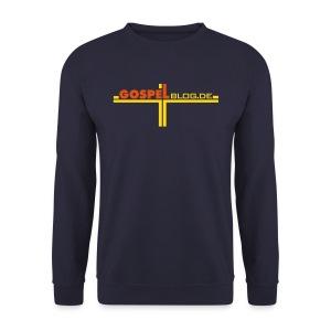 Gospelszene.de / GospelBlog.de - Männer Pullover