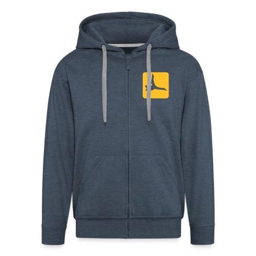 B-dance hoody - Veste à capuche Premium Homme