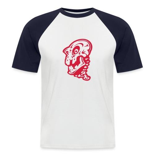 Camiseta - Camiseta béisbol manga corta hombre