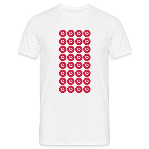 more than ever - Männer T-Shirt