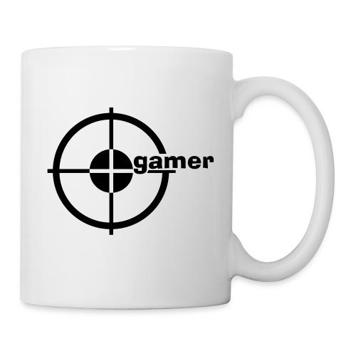 Gamer Mug - Mug