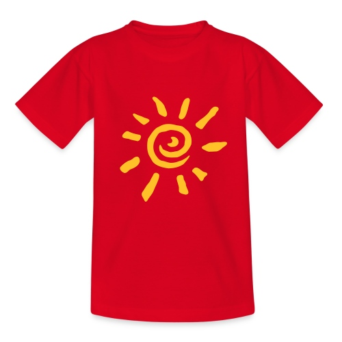 Summer Kid - Teenage T-Shirt