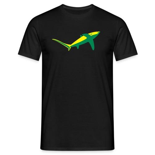 Hai 1 - Männer T-Shirt
