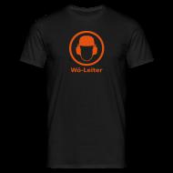 T-Shirts ~ Männer T-Shirt ~ Wö-Leiter