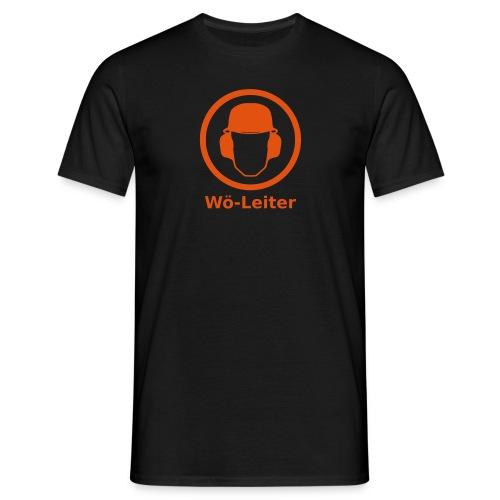 Wö-Leiter - Männer T-Shirt