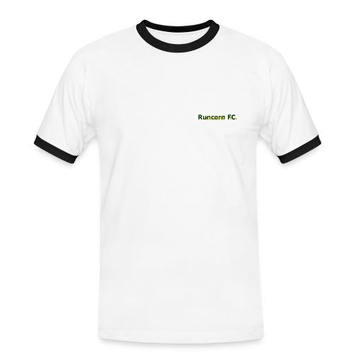 Runcorn Linnets T-Shirt - Men's Ringer Shirt