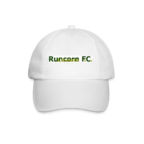Runcorn Linnets Cap - Baseball Cap