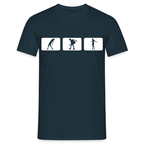 Dance 1 - T-shirt Homme
