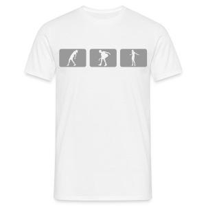 DANCE ! - Men's T-Shirt