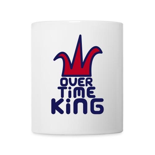 king's mug - Mug