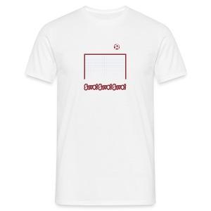 Savo Comfort Tee - Men's T-Shirt