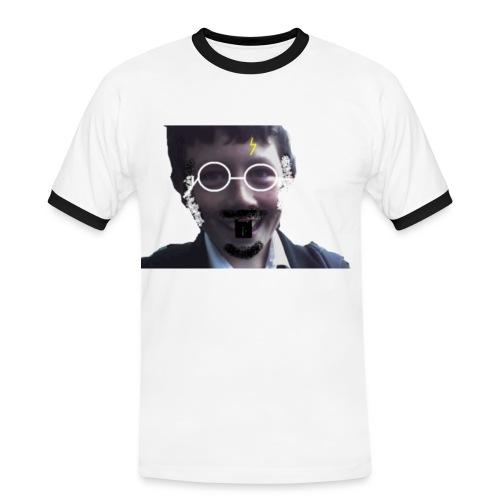 Self Made Silky Tee - Men's Ringer Shirt