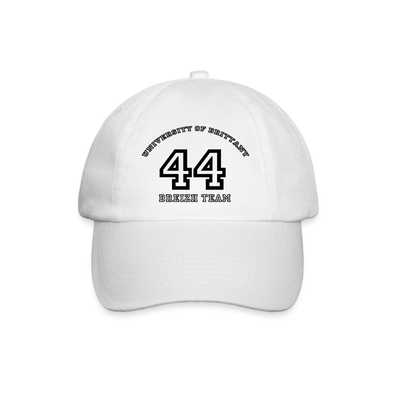 University 44 - Casquette classique