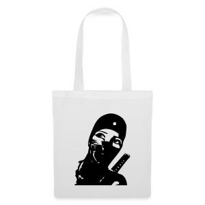 ninja - Tas van stof