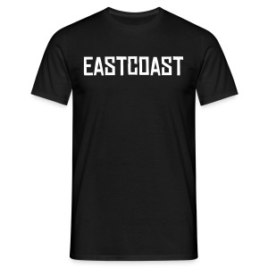 T Shirt EastCoast - T-shirt Homme