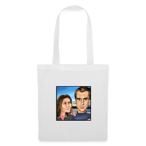 Kaylee/Simon - Blue - Tote Bag