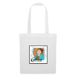 Kaylee - Cartoon - Tote Bag
