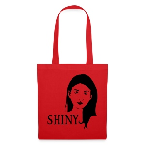 Kaylee - Shiny  - Tote Bag