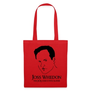 Joss - Fox Slayer - Tote Bag