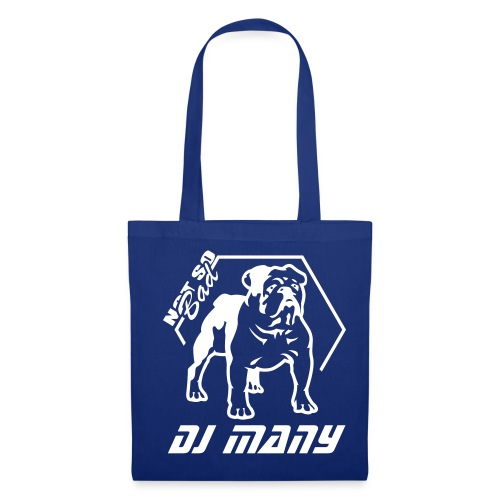 DJ MANY - Tote Bag