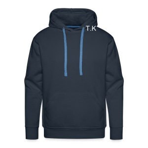 T.K Hooded Sweat - Men's Premium Hoodie