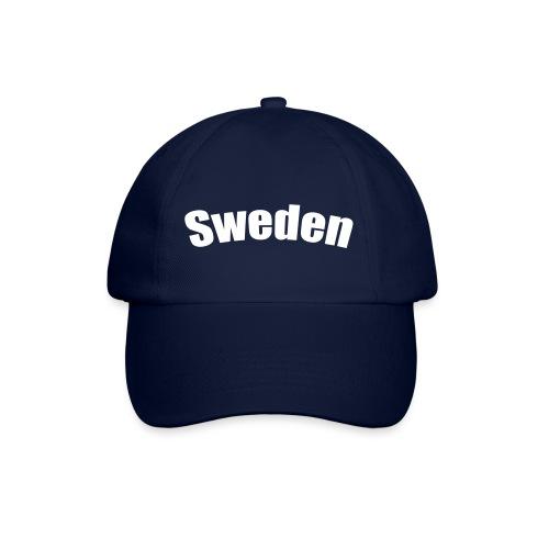 Kespar Sweden - Basebollkeps