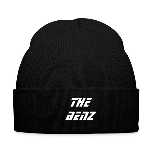 benny hat benz logo - Winter Hat