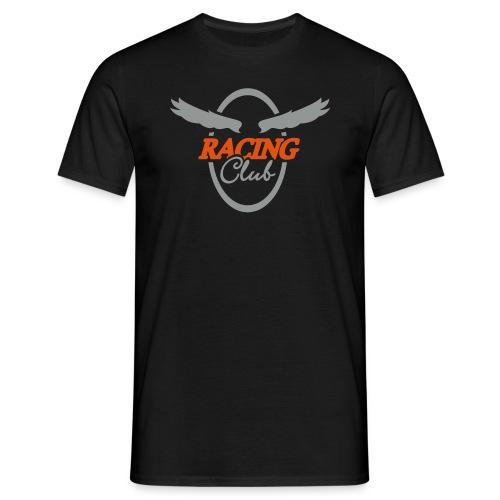 1HH motif Racing Club - T-shirt Homme