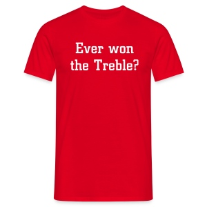 Treble Shirt - Men's T-Shirt