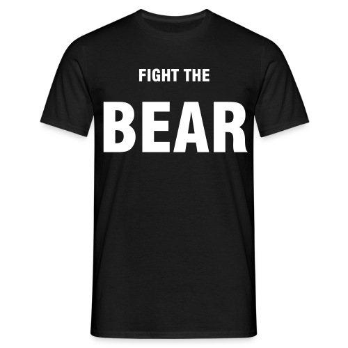 BEAR's idea - Men's T-Shirt