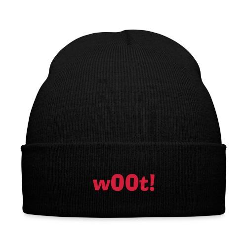 cap woot! - Wintermuts