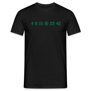 Every 108 Minutes - Men's T-Shirt