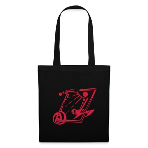 Sea Eagle - Tote Bag