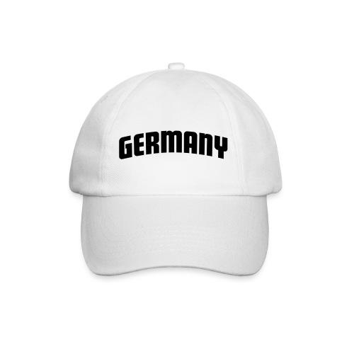 Germany pet - Baseballcap