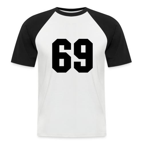 Indeed - Men's Baseball T-Shirt