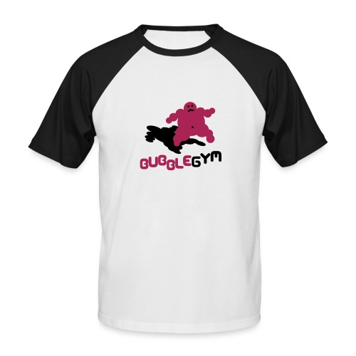 Bubblegym - Men's Baseball T-Shirt