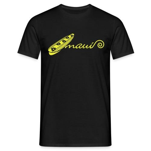 Maui - Männer T-Shirt