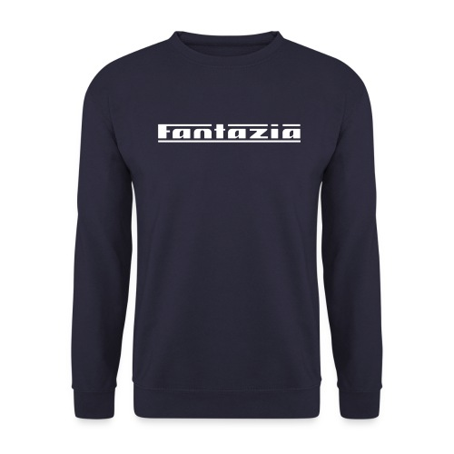 Fantazia Sweat Shirt - Men's Sweatshirt