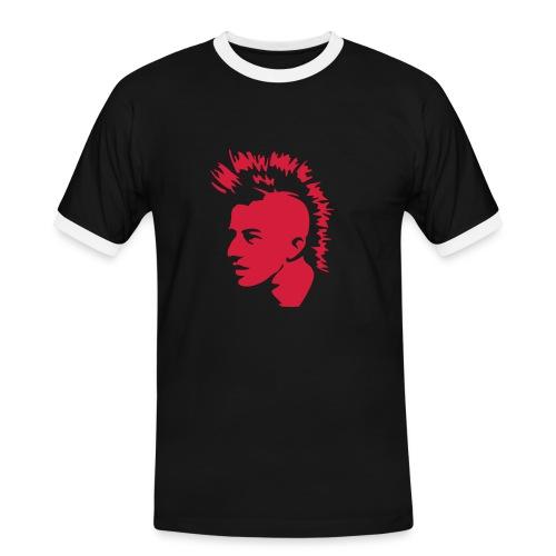 miesten t-paita - Miesten kontrastipaita