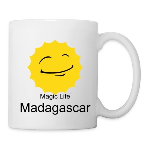 Tasse Magic Life - Tasse