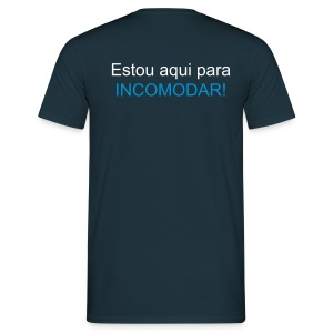 i'm bad 2 - Men's T-Shirt