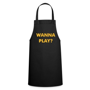 hmmm... - Cooking Apron