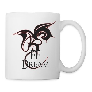 FFDream Rouge - Tasse