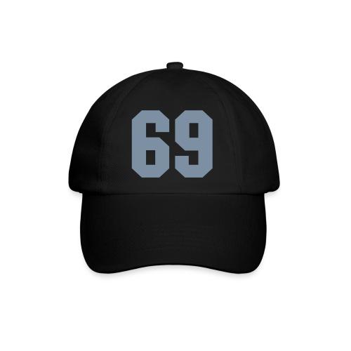 69' cap - Baseballcap