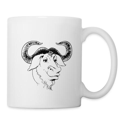 GNU! Tasse - Tasse