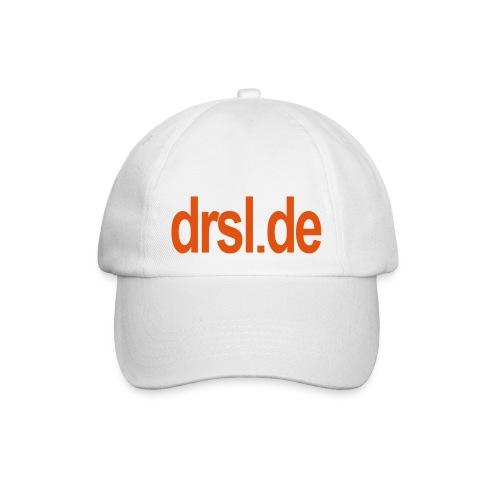 DRSL-Kappe 2 - Baseballkappe