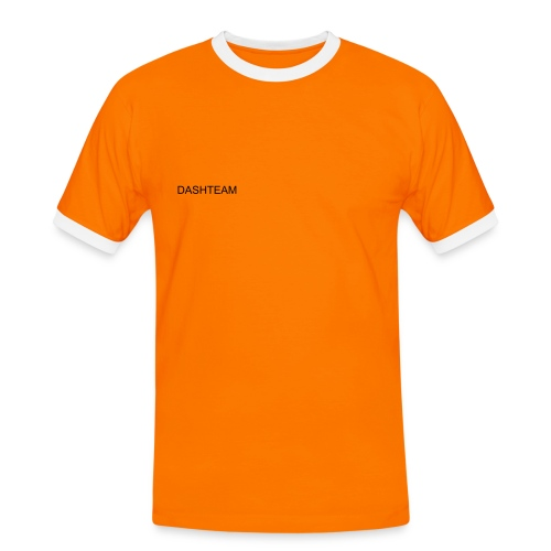 DASHTEAM SERVICES - Men's Ringer Shirt
