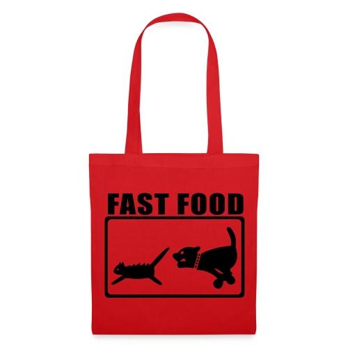 Fast Food Ladies - Tote Bag